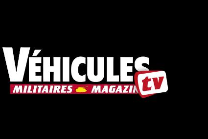 Vehicules militaires Mag TV
